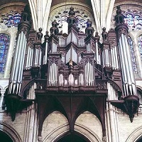 Grand-Orgue de la cathédrale de Chartres