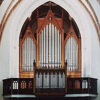L'orgue de St Joseph de Bonn-Beuel
