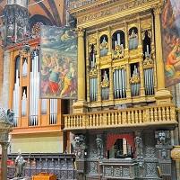 Milan cathédrale