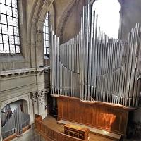 Oratoire Louvre
