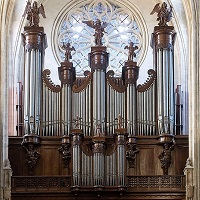 Orléans cathédrale