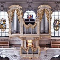 Munich Jesuitenkirche St. Michael