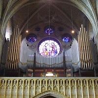 haarlem cathédrale